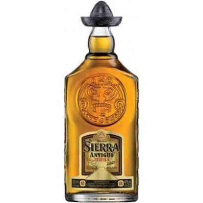 Sierra Antiguo Añejo 70cl
