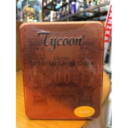 Tycoon Original (Mini Cigar)