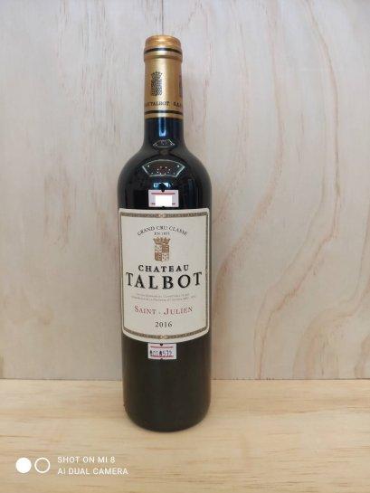 Talbot 2016 Saint-Julien