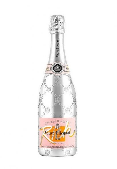 Veuve Rich Rose