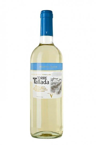Torre Tallada Blanco Joven