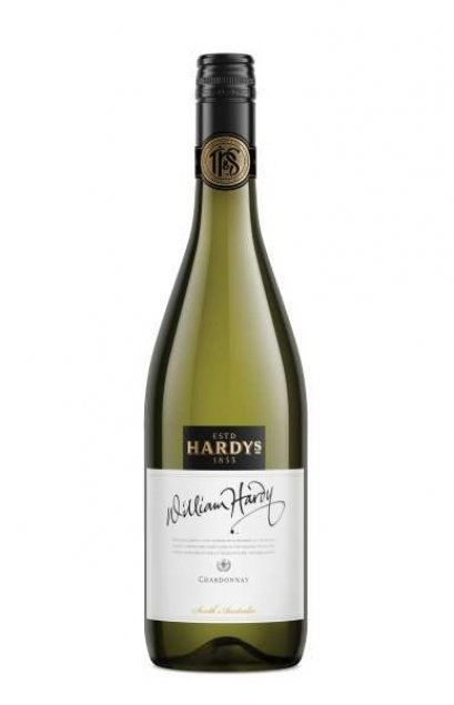 Hardys William Chardonnay