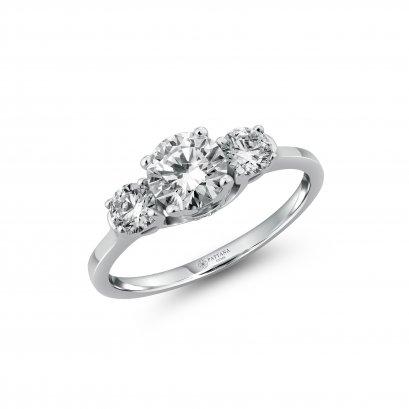 แหวนเพชรผู้หญิง A5761