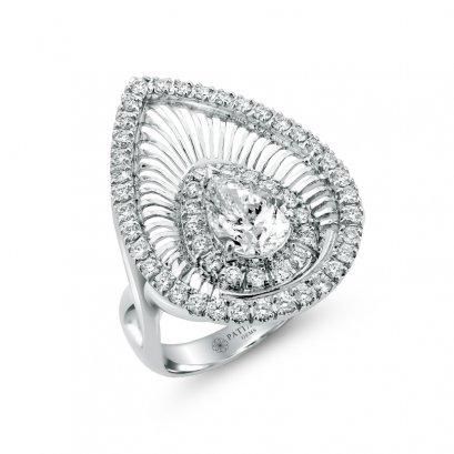 แหวนเพชรผู้หญิง A6304