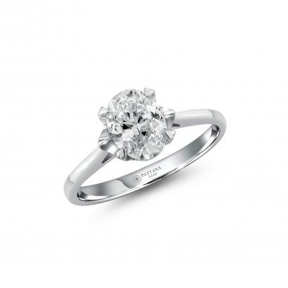 แหวนเพชรผู้หญิง A6835
