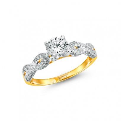 แหวนเพชรผู้หญิง A7623