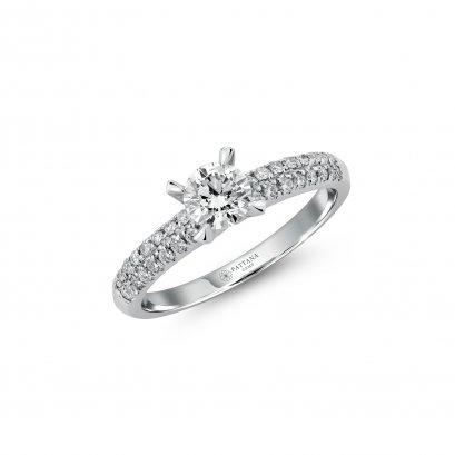 แหวนเพชรผู้หญิง A7667