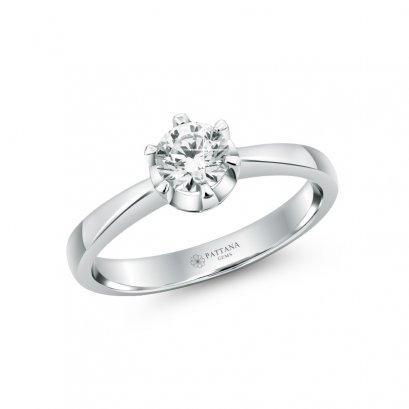 แหวนเพชรผู้หญิง A8235