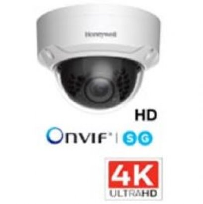 Honeywell IP Camera 8 MP IR Minidome