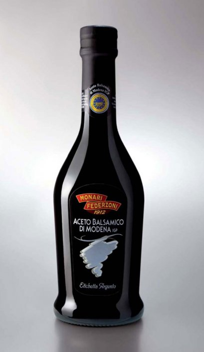 Balsamic Vinegar 50 cl - Monari Federzoni from Italy / น้ำส้มสายชูหมักบัลซามิก ตรา โมนาลี เฟอเดอโซนี
