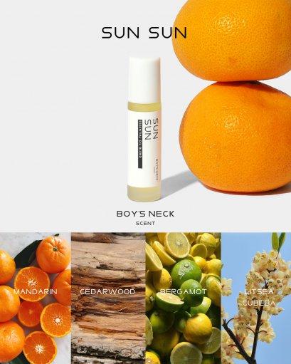 SUN SUN - Aroma Oil Roller 10 ml.