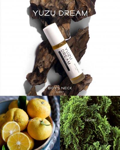 YUZU DREAM - Aroma Oil Roller 10 ml.