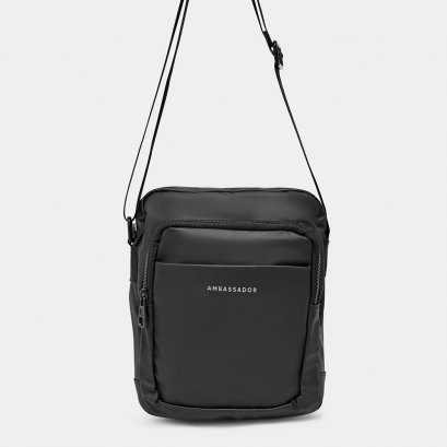 BERGEN BAG : Black