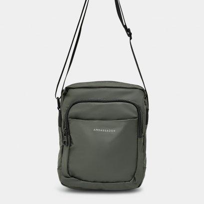 BERGEN BAG : Olive