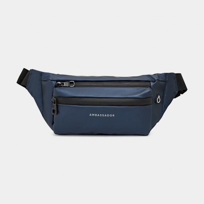 DALLAS BAG : Navy