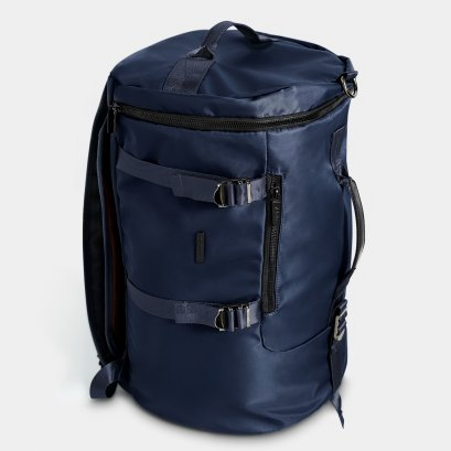 WEEKEND TRAVEL BAG : Navy