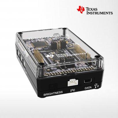 TI-Innovator™ Hub with TI LaunchPad™ Board