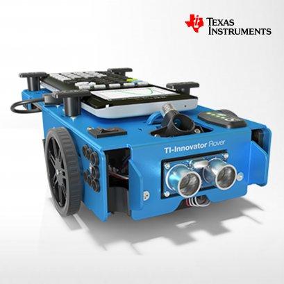 TI-Innovator™ Rover
