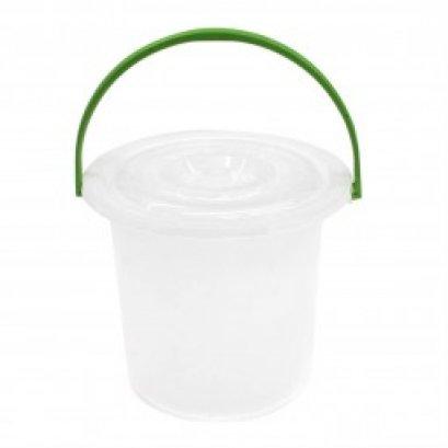 ถังพลาสติก ขนาดบรรจุ 15 ลิตร