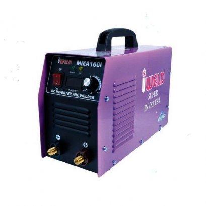 ตู้เชื่อมไฟฟ้า IWELD รุ่น MMA 160I