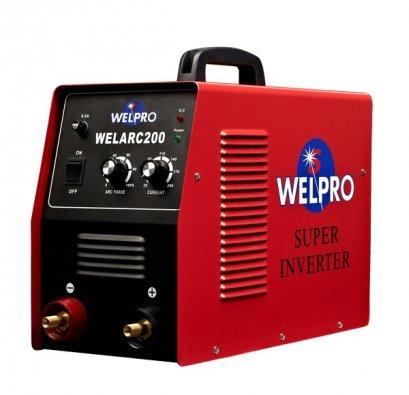 ตู้เชื่อมไฟฟ้า WELPRO รุ่น WELARC200