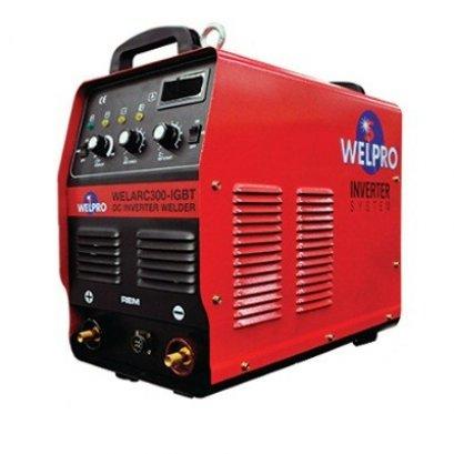 ตู้เชื่อม WELPRO ARC300