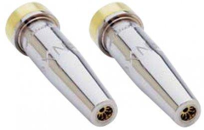นมหนูหัวตัดแก็ส ฮารีส #2LPG (25-50mm)