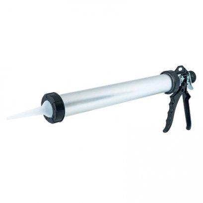 """ปืนยิงซิลิโคนกระบอกอลูมิเนียม 16"""" 8306A (M315-1240)"""