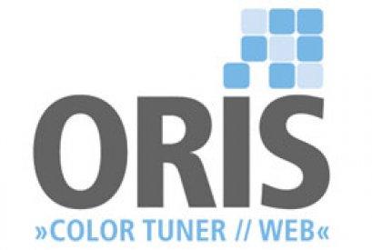 ORIS FLEX PACK // WEB SYSTEM