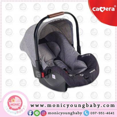 คาร์ซีทแบบกระเช้า 340 Camera Baby Carseat