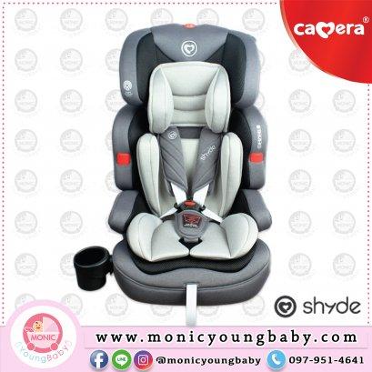 บูสเตอร์ซีท Shyde 560 CAMERA Baby Carseat