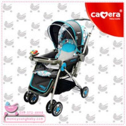 คู่มือการใช้งานรถเข็นเด็ก MONO C-ST-042 Camera Baby Stroller