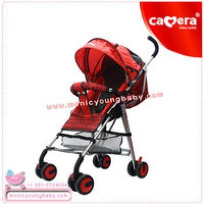 คู่มือการใช้รถเข็นเด็ก C-BG-0251/C-BG-0281 Camera Baby Stroller