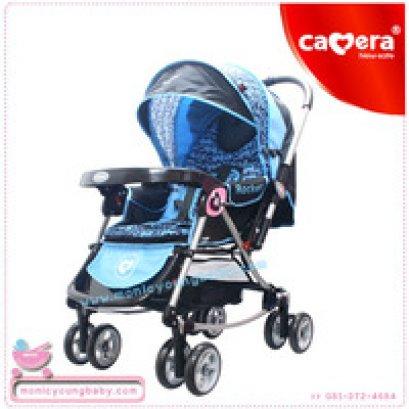 คู่มือการใช้งานรถเข็นเด็ก ROCKER C-ST-047/049 Camera Baby Stroller