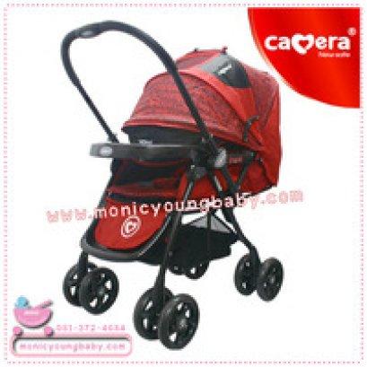 คู่มือการใช้งานรถเข็นเด็ก MUZZO C-ST-048/0481 Camera Baby Stroller