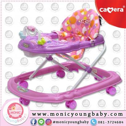 รถหัดเดิน 09 รูปลูกเจี๊ยบ Camera Baby Walker