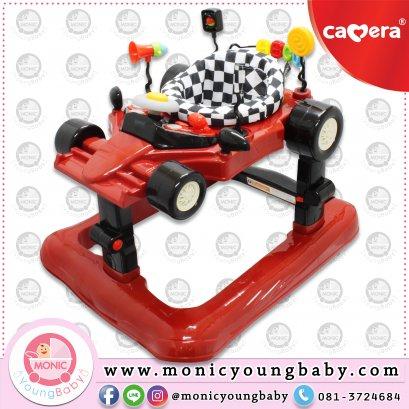 รถหัดเดินและช่วยพยุงยืน EM-95001 Baby Walker and Entertainer