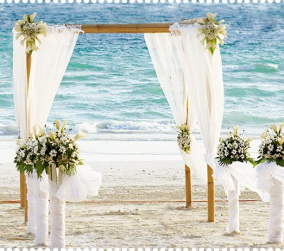 Wedding package Maecenas