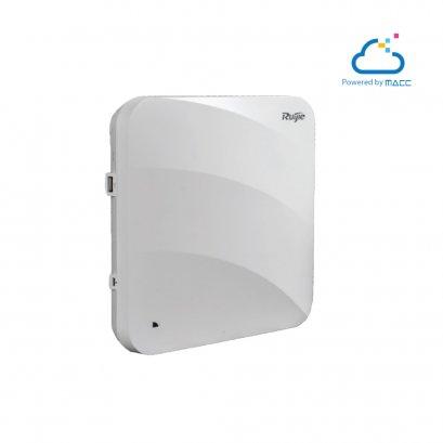 RUIJIE เครื่องช่วยขยายสัญญาณไวเลสแบบติดเพดาน Wireless Access Point รุ่น RG-AP730-L