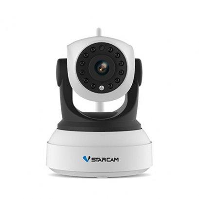 VStarcam กล้องวงจรปิดภายในอาคาร รุ่น C24S สีขาว