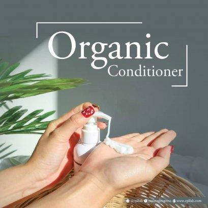 Organic HairConditioner