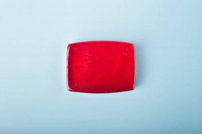 สบู่ใสสาหร่ายแดง กลูต้า  80 g