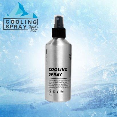 MystSense Cooling Spray