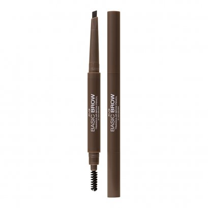 4U2 BASIC BROW TRIANGULAR BROW PENCIL