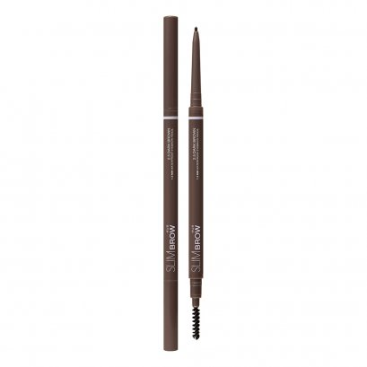 4U2 SLIM BROW 1.5 MM WATERPROOF EYEBROW PENCIL