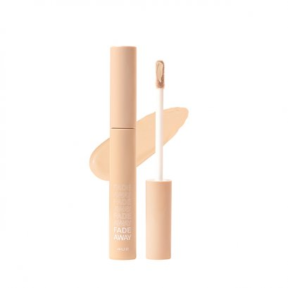 4U2 FADE AWAY CONCEALER No.02 NATURAL BEIGE