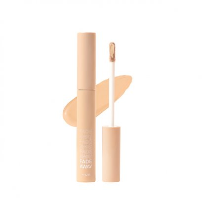 4U2 FADE AWAY CONCEALER No.2.5 MEDIUM BEIGE