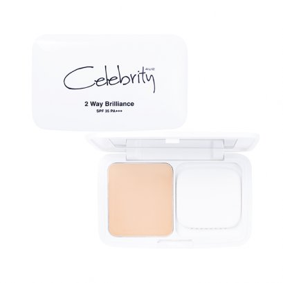 4U2 Celebrity 2 way Brilliance SPF 35 PA+++