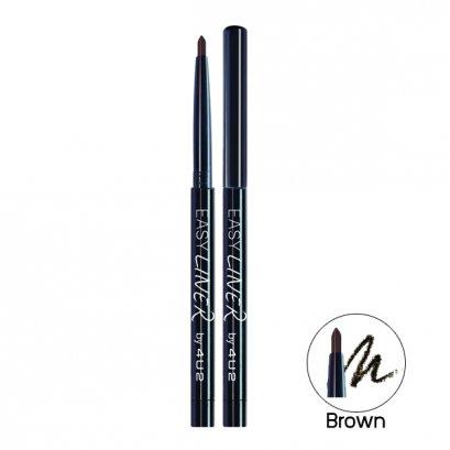 Easy Liner #02 Brown