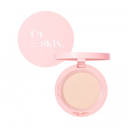 4U2 I'M SKIN YOUTH MINERAL POWDER NO.01 LIGHT SKIN